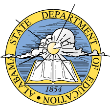 Alabama Department of Education Seal