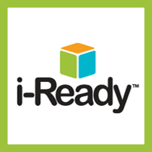 iReady info for 3rd Graders